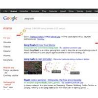Google'dan Güzel Bir Sürpriz