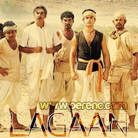 Lagaan: Once Upon A Time İn İndia