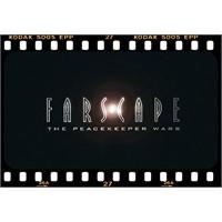 Farscape (4. Bölüm): The Peacekeeper Wars