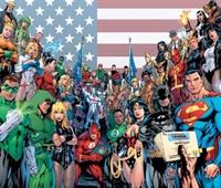Dc Comics Filmleri Zor Durumda