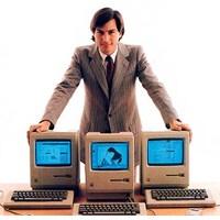 Steve Jobs İle Teknolojiye Merhaba! 1984
