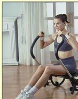 Göbeğinizi Eriten Egzersizler