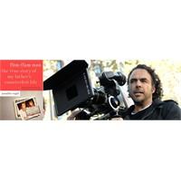 İñárritu'nun Yeni Projesi Baba Figürlü...