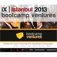 Globalleşme Fırsatı Bootcamp Ventures İstanbul'da!