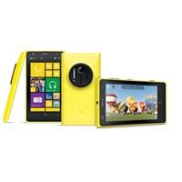 Nokia Lumia 1020 Satışları Başlıyor