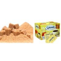 Şeker Alternatifleri