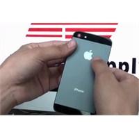 İphone 5 Görüntüleri Ortaya Çıktı!