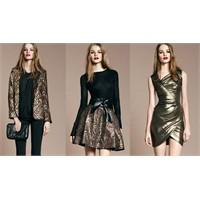 Zara–2011 Gece Kıyafetleri