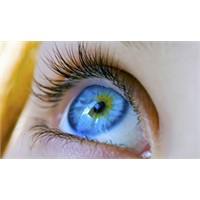 Güzel Gözlü Olmanın Sırrı Ne Olabilir?