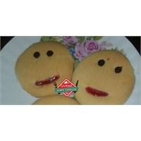 Smiley Kurabiye - Gurme