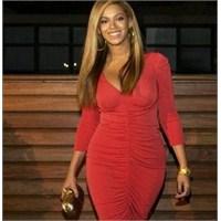Beyonce Doğumdan Sonra 27 Kilo Verdi