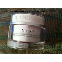 Lancome Nutrix Nourishing And Repairing Treatment