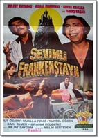 Sevimli Frankenştayn (1975)