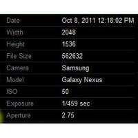 Google'ın Yeni Telefonu: Samsung Galaxy Nexus