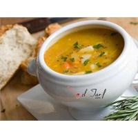 Sebzeli Mercimek Çorbası Tarifi (Çok Güzel)
