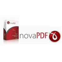 Nova Pdf Professional Pdf Oluşturma
