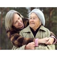 Hem Sağlıklı Hem De Yaşlanmak