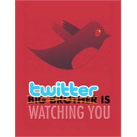 Twitterda Neler Oluyor?