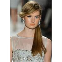 2013 Mezuniyet Saç Modelleri