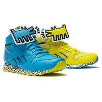 Keith Haring Graffitileri Ayakkabılarda!
