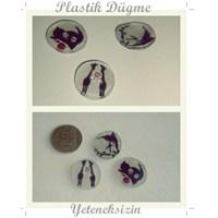 Plastik Düğme Yapımı