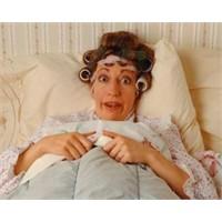 Kadınların Hastalık Derdi Üzerine…