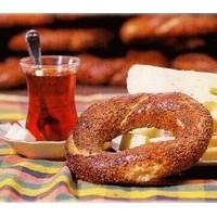 Pasta, Çörek Ve Börek Yapıp Satan Kişinin Vergisi