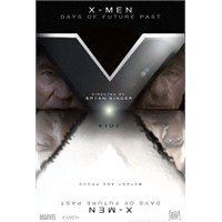 İlk Fragman: X-men: Days Of Future Past