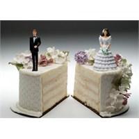 45 Boşanma Nedeni!