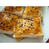 Etli Talaş Böreği