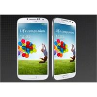 Galaxy S4'ün Tanıtıldığı Etkinlikte Neler Yaşandı!