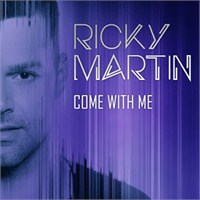 Ricky Martin - Come With Me (İlk Kez)