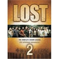 Lost 2. Sezon