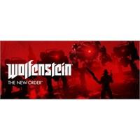 Wolfenstein: The New Order Duyuruldu