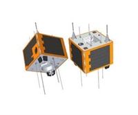 İlk Türk Uydusu Uzay Yolunda