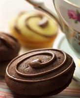 Akşam Çayınız İçin Çok Farklı Kurabiye Tariflerimi