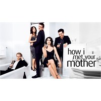 How İ Met Your Mother Ne Zaman Bitiyor ?