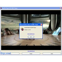 Geovid Flash Player 2.3
