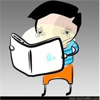Kitap Okumak.Üzerine