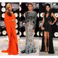 2011 Mtv Video Müzik Ödülleri Ve Gözüme Takılanlar