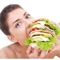 Aşırı Yemeye Karşı Koymanın En Etkili Yöntemi Nedi