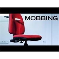 En Çok Yaşanılan Mobbing Davranışları Hangileri?