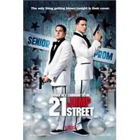 21 Jump Street : Polis Liseliler!