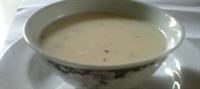 Süt Çorbas