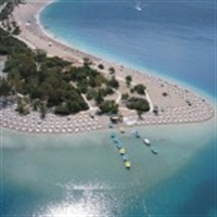 Tatil Cenneti : Saklıkent - Fethiye !!
