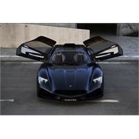Süper Otomobil Fm Evantra