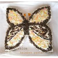 Kelebek Pasta...Disalce