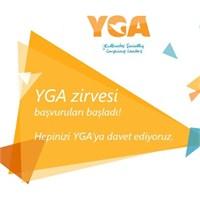 2013 Yga Zirvesi Başvuruları Devam Ediyor!
