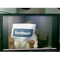 Facebook'ta Görüntülü Konuşma Dönemi