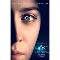 """Bir Stephenie Meyer Uyarlaması Daha: """"The Host"""""""